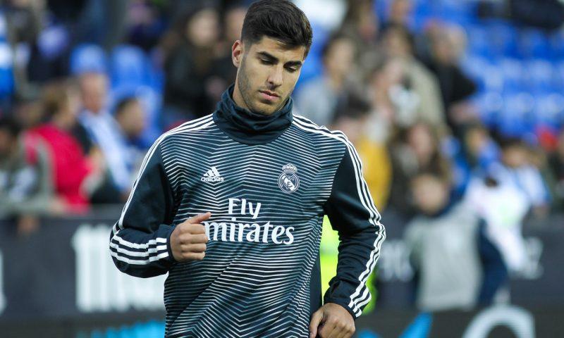 Funcionario del Real Madrid: entrenamiento bajo techo de la lesión de tobillo Bale