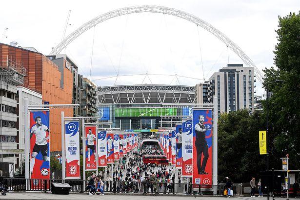 Las entradas para la Copa de Europa son escasas, con entradas VIP finales de hasta £ 20,000