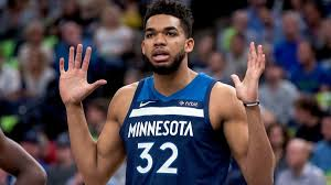 El duro momento familiar de Karl-Anthony Towns
