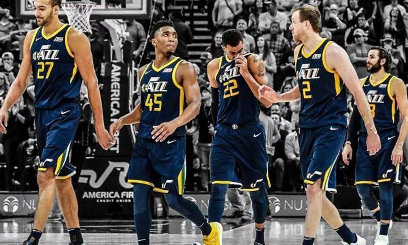 Previa NBA 2020-21: Utah Jazz