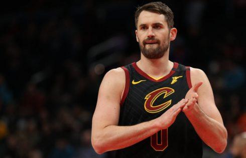 Camisetas Cleveland Cavaliers Baratas