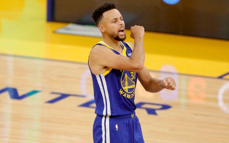 Stephen Curry confía en la mejora de los Warriors