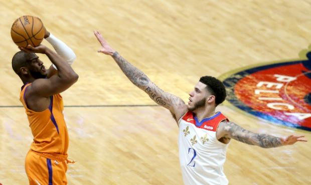 Los Suns ganan en Nueva Orleans gracias a un espectacular último cuarto