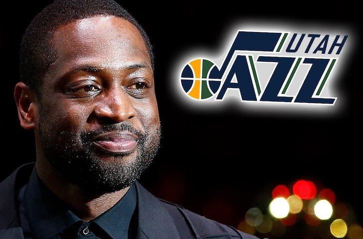 El gran Dwyane Wade de la NBA se convierte en dueño del Utah Jazz